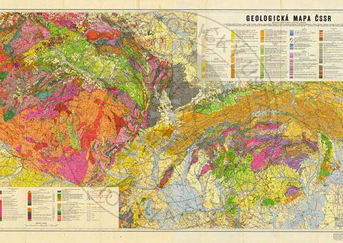 GeologiaCSSR 1967