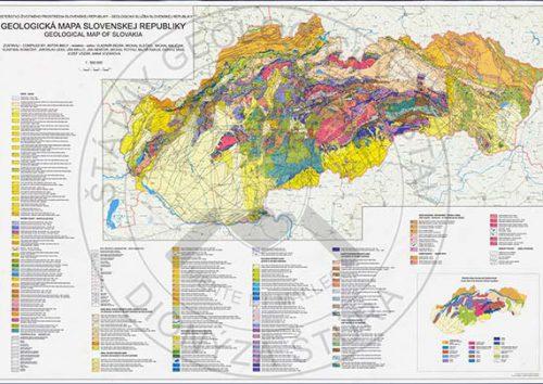 GeologiaSR1996