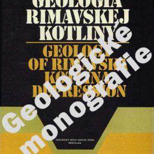 Geologické monografie