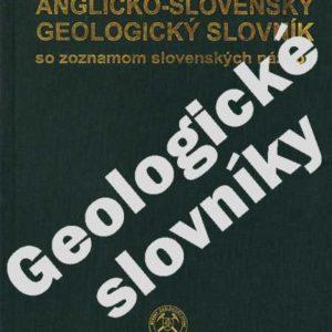 Geologické slovníky