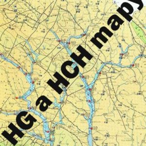 HG a HCH mapy vzor