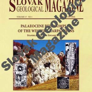 Slovak Geological Magazine