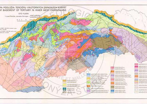 ZapKarpaty tectonika