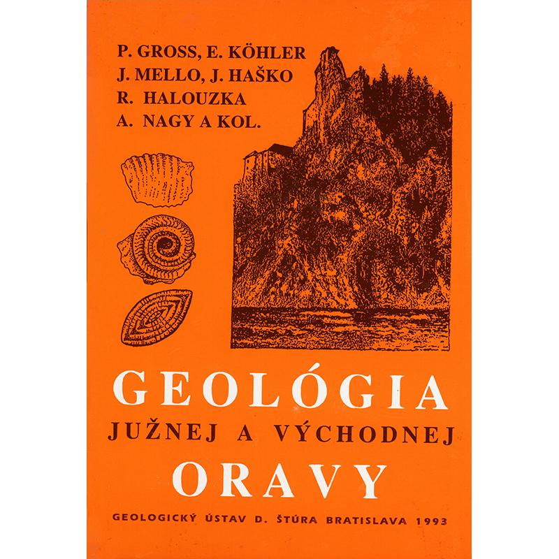 ob PUB Geolog JaV Oravy