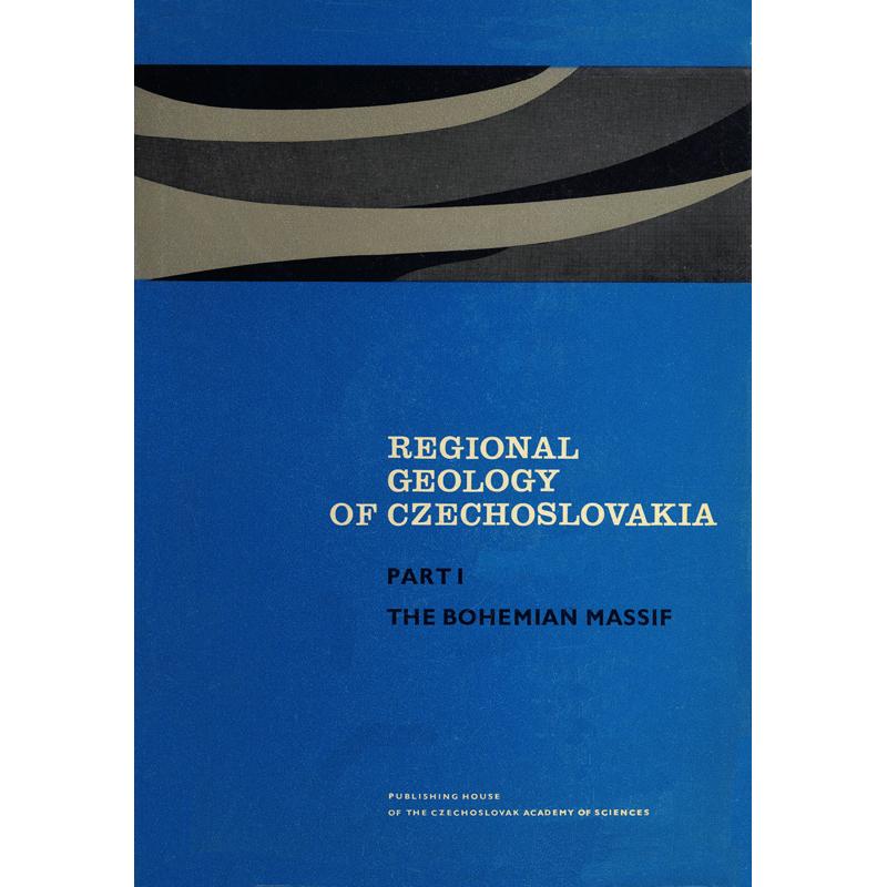 ob PUB RegionalGeologyOfCZ Part 1