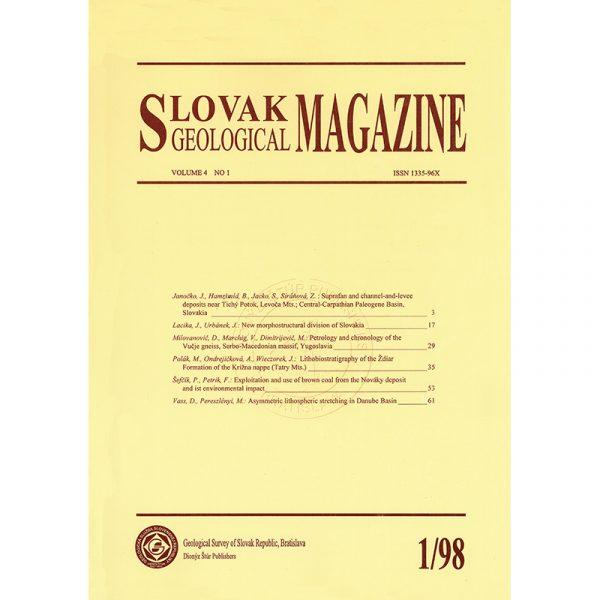 ob SGM 1998-1