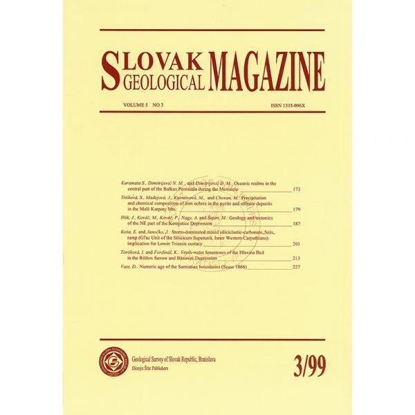 ob SGM 1999-3