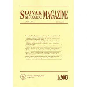 ob SGM 2003-1