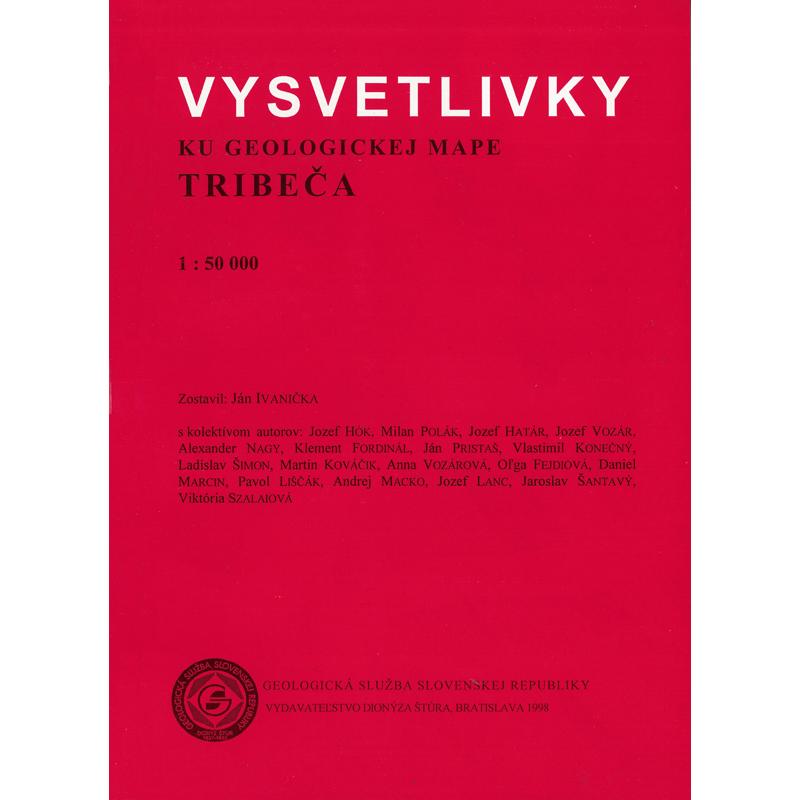ob VYS TribecM50