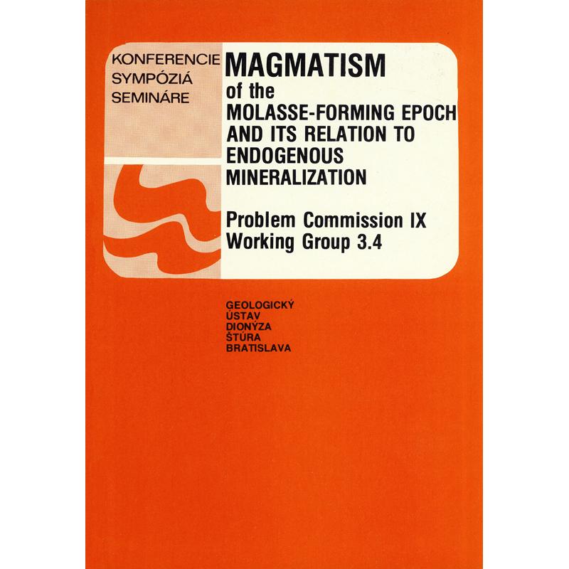 ob ZBOR MagmatismOfMolasseForming