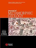 13_JournalofMetamorphicGeology