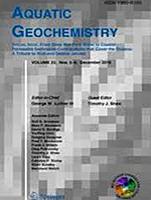 3_AquaticGeochemistry