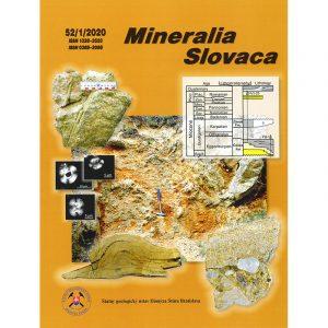 Mineralia Slovaca
