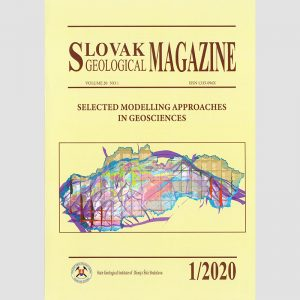 Slovak Geological Magazine